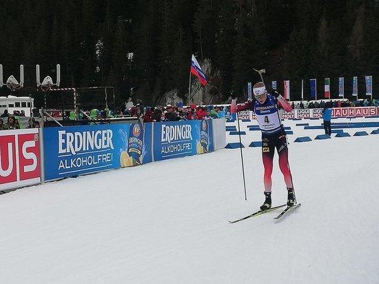 Йоханнес Бе выиграл нечестное золото: оно могло достаться Логинову