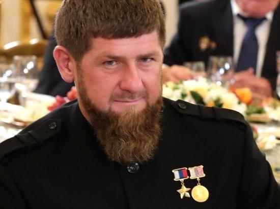 Кадыров назвал Сталина