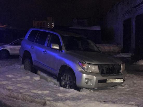В Архангельске ищут очевидцев смертельного ДТП