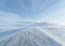 В Саратовской области обещают и дождь, и снег