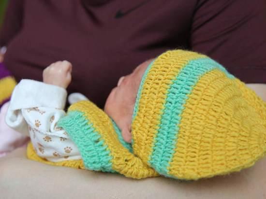 В День защитника Отечества в Волгограде родились 6 малышей