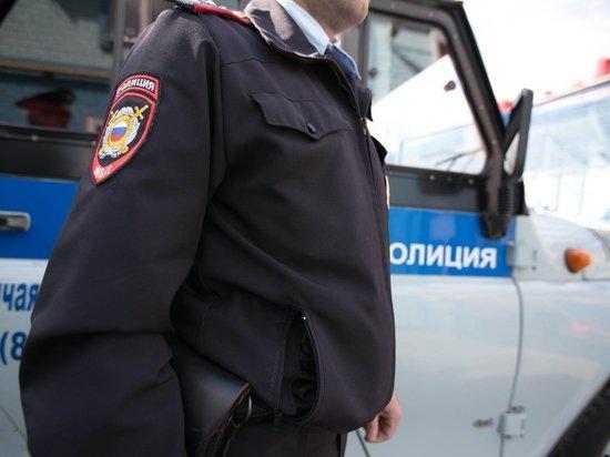 Сотрудники полиции возбудили уголовное дело по факту нападения на жителя областного центра