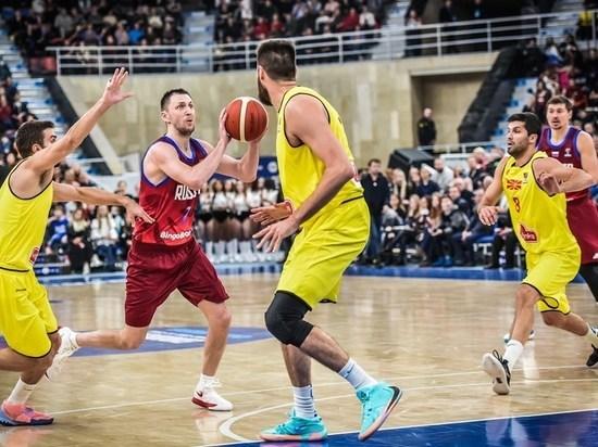 Сначала проиграли Италии, а затем реабилитировались в матче с Северной Македонией