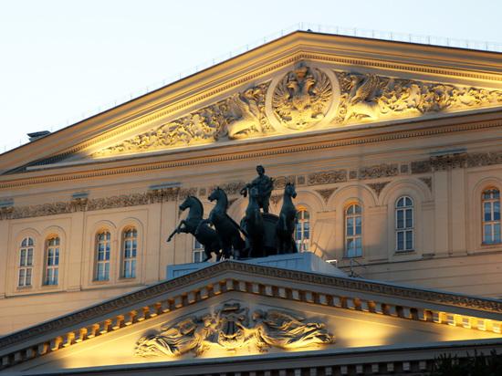 Первый в истории филиал Большого театра откроют в Калининграде