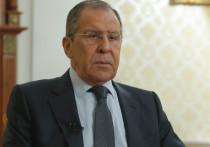 Лавров ответил Турции по поводу российского авиаудара
