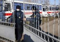 Украинцы испугались возвращаться домой из Италии, охваченной коронавирусом