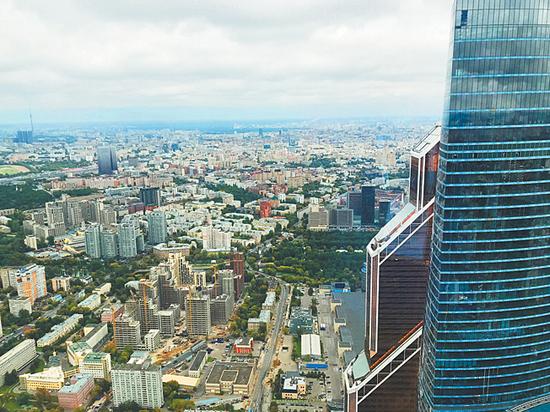 Столичный вторичный рынок жилья замер из-за стагнации доходов населения