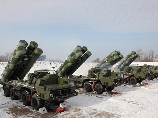 Эксперт оценил вероятность применения в Сирии С-400 против российских войск