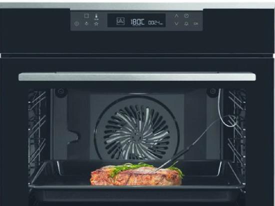 К празднику Песах MiniLine представляет: серию инновационных кухонных духовок intuit от Electrolux