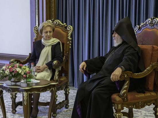 Народы Армении и Молдовы – это два христианских народа