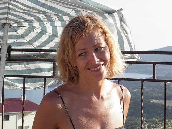 Екатерина Волкова: