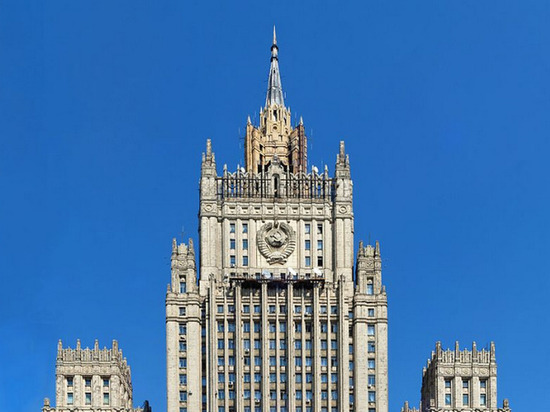 В МИД РФ готовы доказать невмешательство в американские выборы
