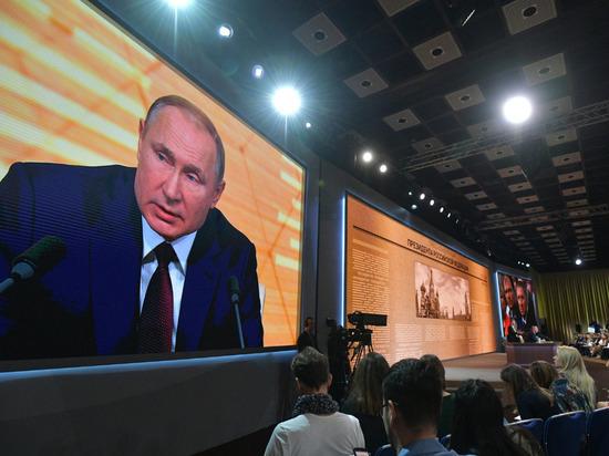 ¾ россиян настаивают на сильной руке в руководстве страны
