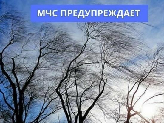В Дагестане ожидается шторм