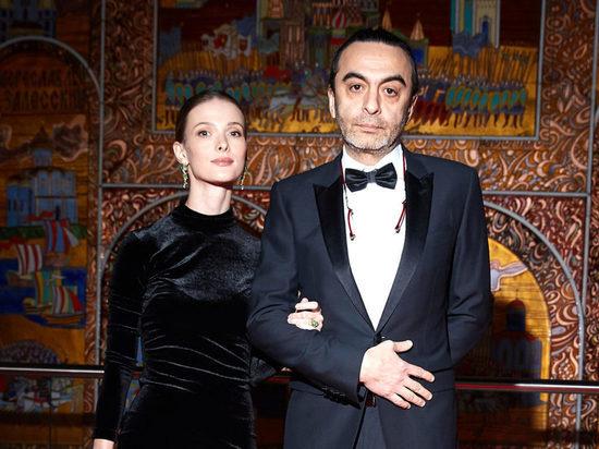 34-летняя актриса Иванова вышла замуж за 58-летнего режиссера Файзиева