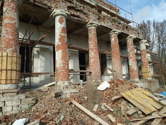 «Дом Марковича»: в Тульском правительстве взяли под охрану несуществующий памятник