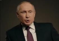 Путин рассказал, как цыкнул на Кудрина и Грефа