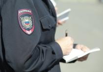 Появилось видео ограбления на ул.Чаадаева