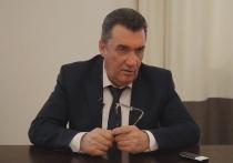 Глава СНБО Украины рассказал о судьбе Донбасса и развале России