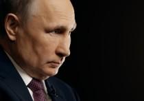 Путин назвал цель нацпроектов в России: «Мне нужно не «ура»