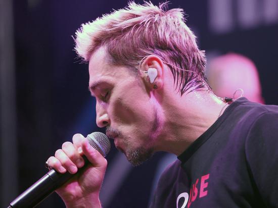 Дима Билан отменил концерты из-за ухудшения состояния