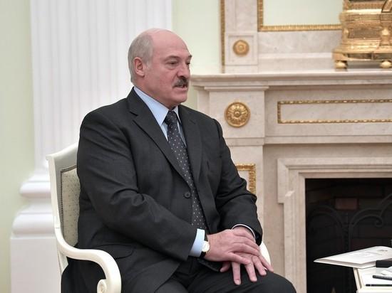 Россию обвинили в попытках «затянуть петлю на шее Лукашенко»