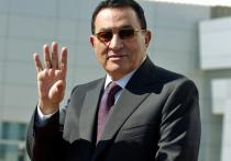 Умер экс-президент Египта Хосни Мубарак: он правил страной 30 лет