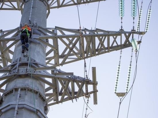 В инфраструктуру Краснодара и пригорода «Россети Кубань» вложили 4,5 млрд рублей за три года