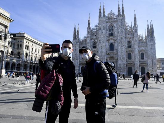 Коронавирус лишил фанатов футбола: итальянские болельщики в шоке
