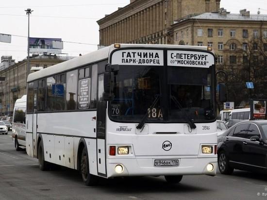 В Петербург из Ленобласти ежедневно ездят на работу около полумиллиона человек