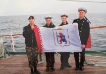 Мореплаватели из Марий Эл вернулись из кругосветного путешествия
