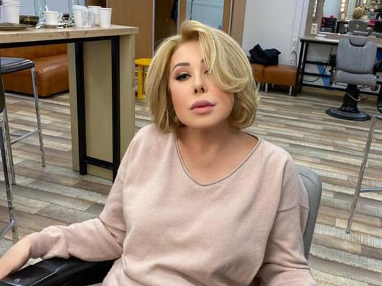 Успенская психанула на шоу Собчак: истязали вопросами о наркотиках