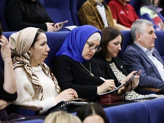 Пресс-конгресс ОНФ состоялся в Ставрополе