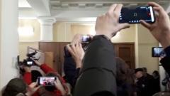 В петербургском суде по делу «Сети» случился скандал