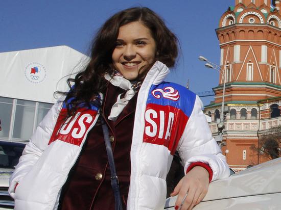 Олимпийская чемпионка Аделина Сотникова выписана из больницы