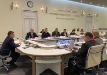 Главный инженер «Росводоканал Оренбург» принял участие в защите пилотного проекта по модернизации объектов ЖКХ в Орске