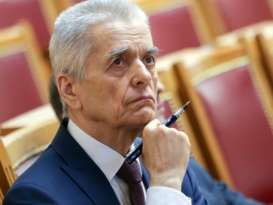 Онищенко признал татуировки проявлением мракобесия