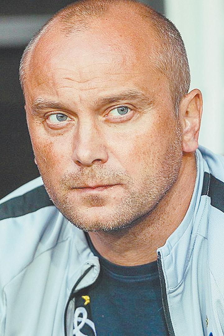 Дмитрий Хохлов рассказал о скандале на футбольном Кубке Легенд