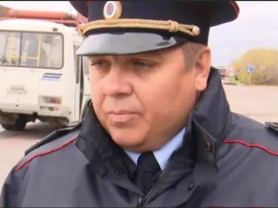 Российский полицейский объяснил происхождение 22 своих квартир