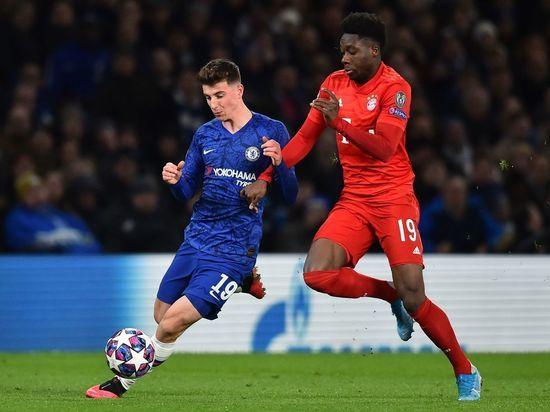 «Бавария» уничтожила «Челси», хотя Лэмпард этого не заслужил
