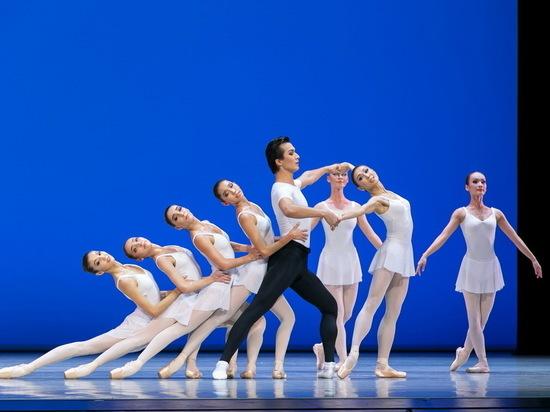 Astana Ballet влетел на воздушных пуантах в Алматы, заметно взволновав публику