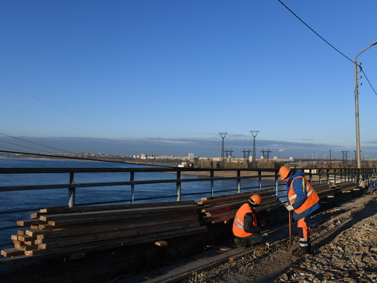 Бочаров поручил обеспечить транспортную доступность при ремонте ГЭС