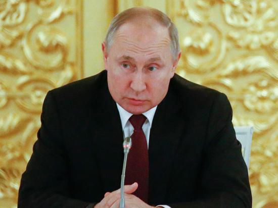 """""""Ругать власть недостаточно"""": Путин призвал оппозицию к дискуссии"""