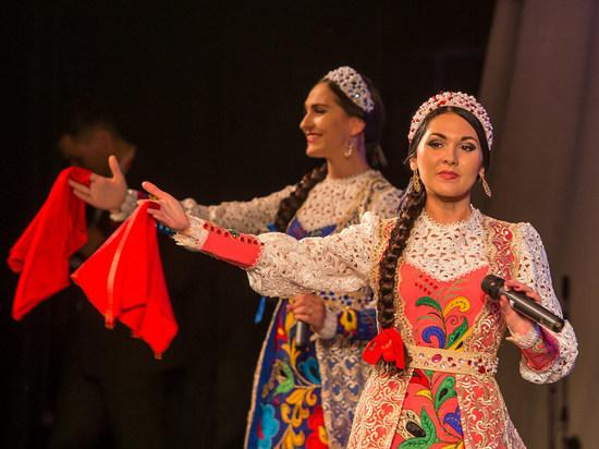 В Казани пройдет концерт казачьего ансамбля и женского русского хора
