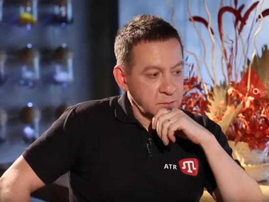 Муждабаев с ATR: у нас 10 человек сидят за съемки в Крыму