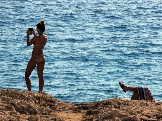 Россиянам приготовили крупный штраф за развлечения на пляже