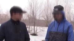 ФСБ показала задержанных в Саратове подростков, готовивших бойню в школе