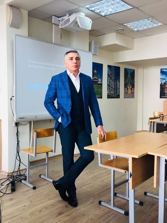 Эдуард Омаров: «Учимся управлять будущим!»