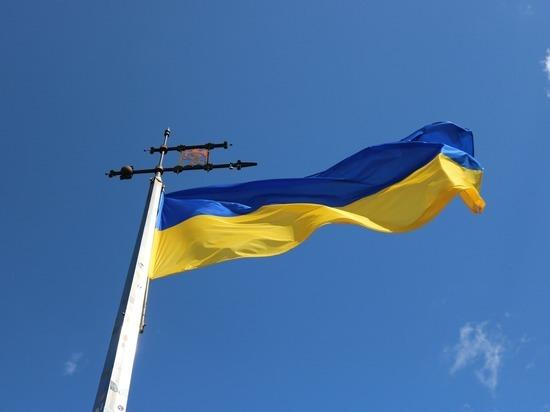 Сурков заявил, что Украины не существует