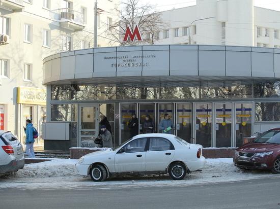«Метромозг» будет курсировать в нижегородском метро